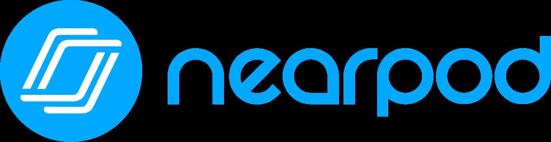 Nearpod Logo png