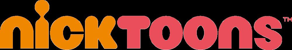 Nicktoons Logo png