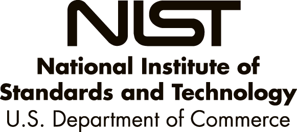 NIST Logo [National Institute of Standards and Technology] png
