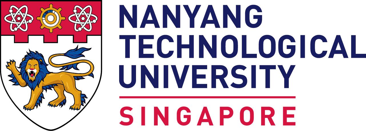 NTU Logo [Nanyang Technological University] png