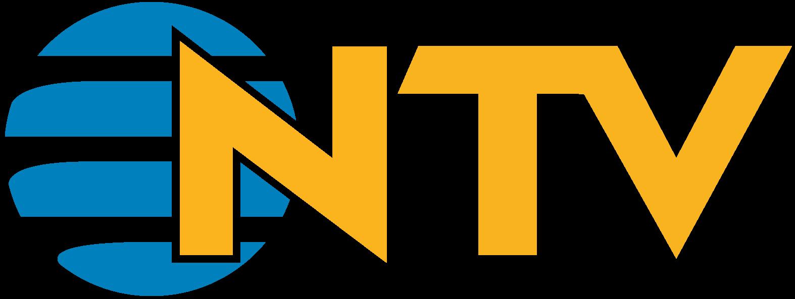 NTV Logo png