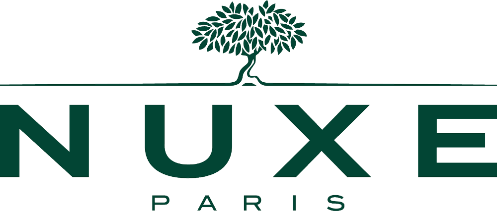 Nuxe Logo png