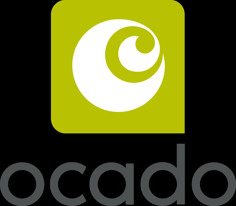 Ocado Logo png
