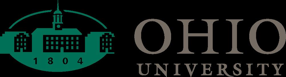 Ohio University Logo png