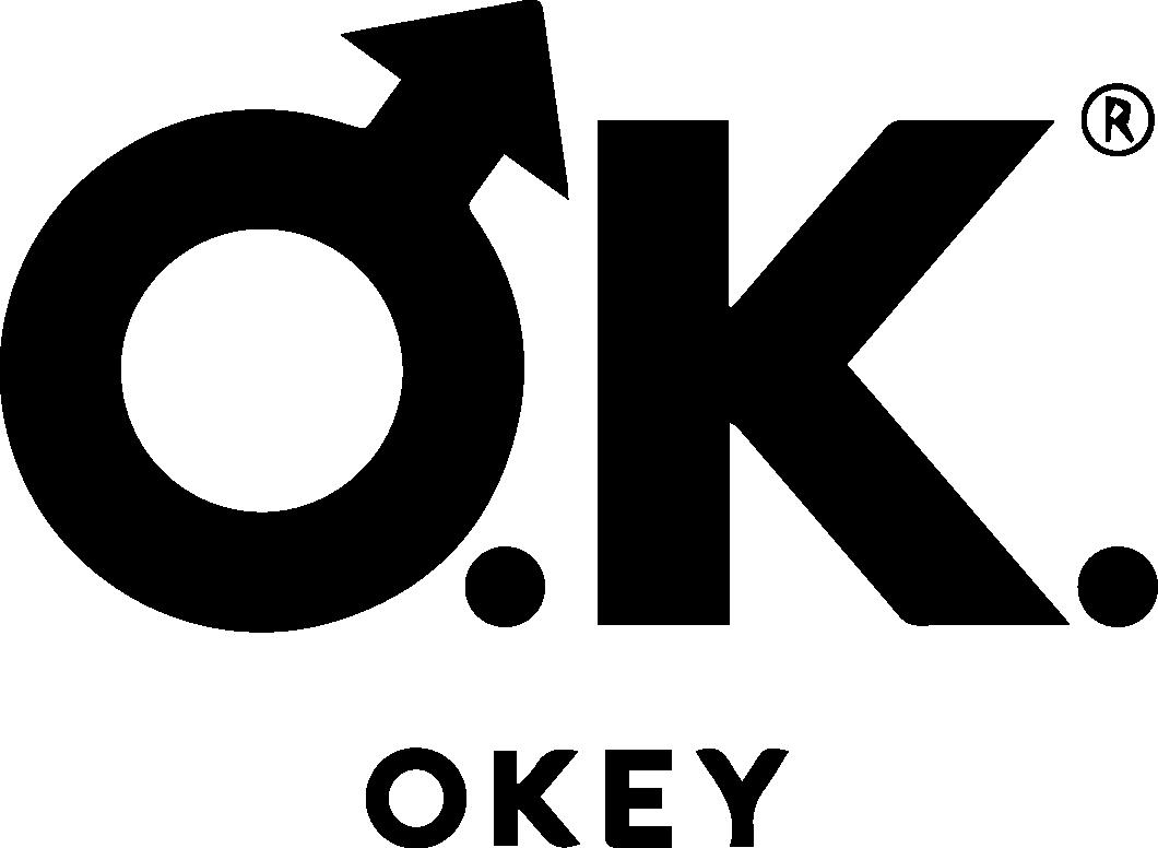 OKEY Logo png
