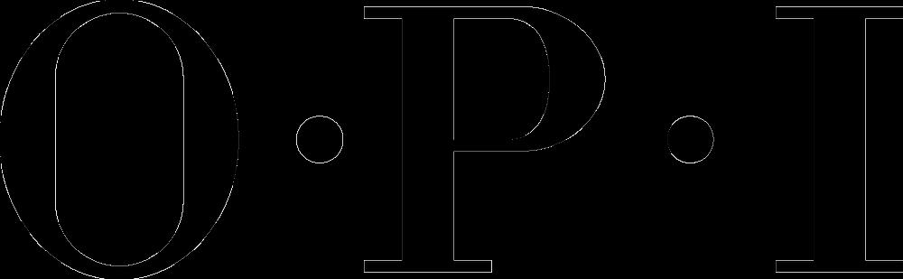 OPI Logo png