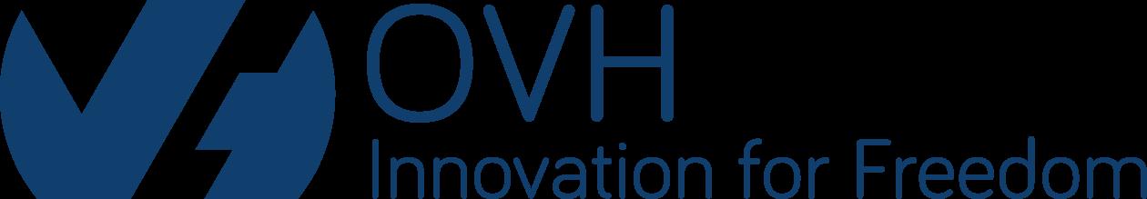 OVH Logo png