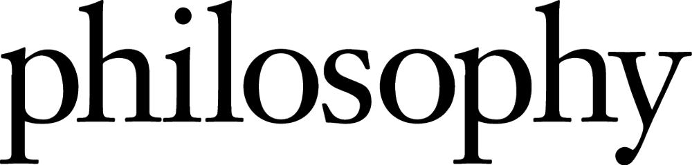 Philosophy Logo png