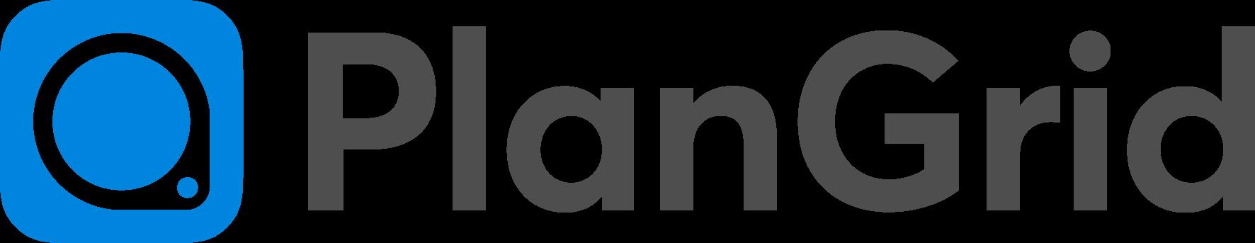 PlanGrid Logo png