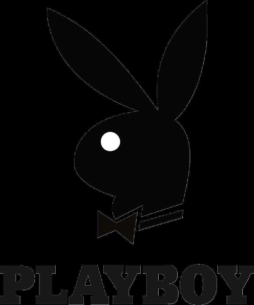 Playboy Logo png