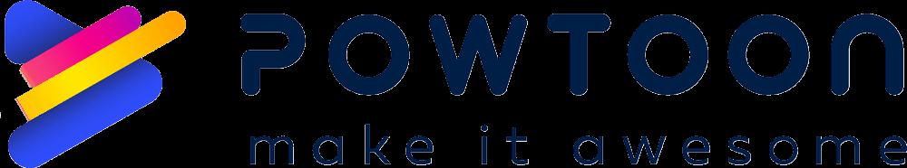 Powtoon Logo png