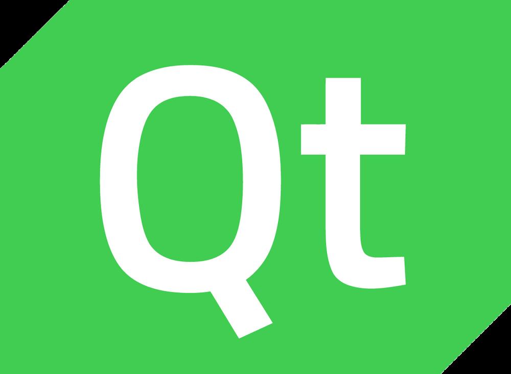 QT Logo png