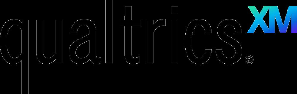 Qualtrics Logo png