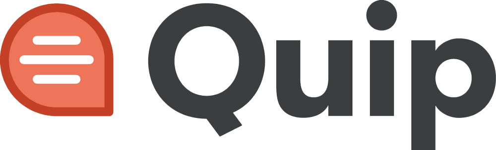 Quip Logo png