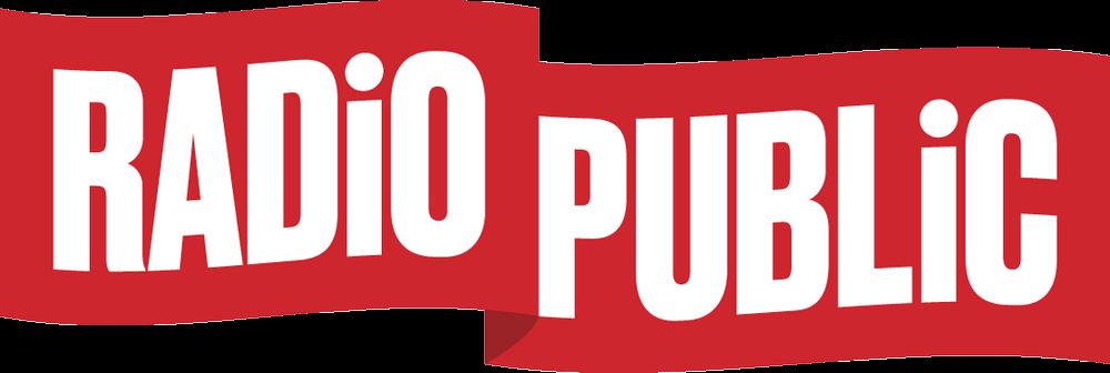 RadioPublic Logo png