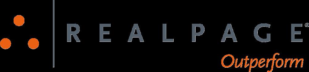 RealPage Logo png