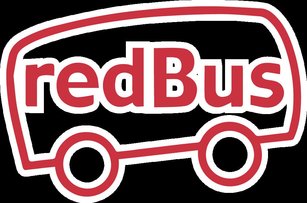 redBus Logo png