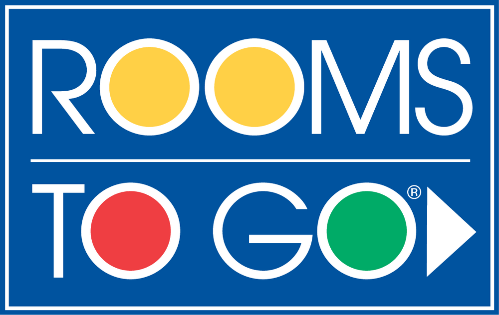 Rooms To Go Logo png