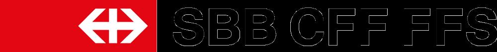 SBB Logo [Swiss Federal Railways] png