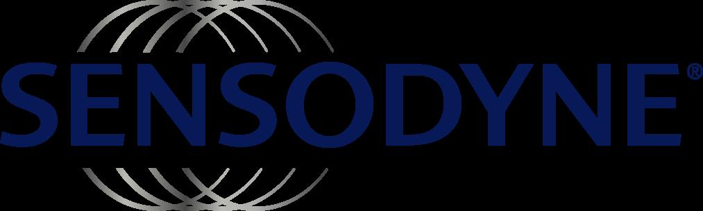 Sensodyne Logo png