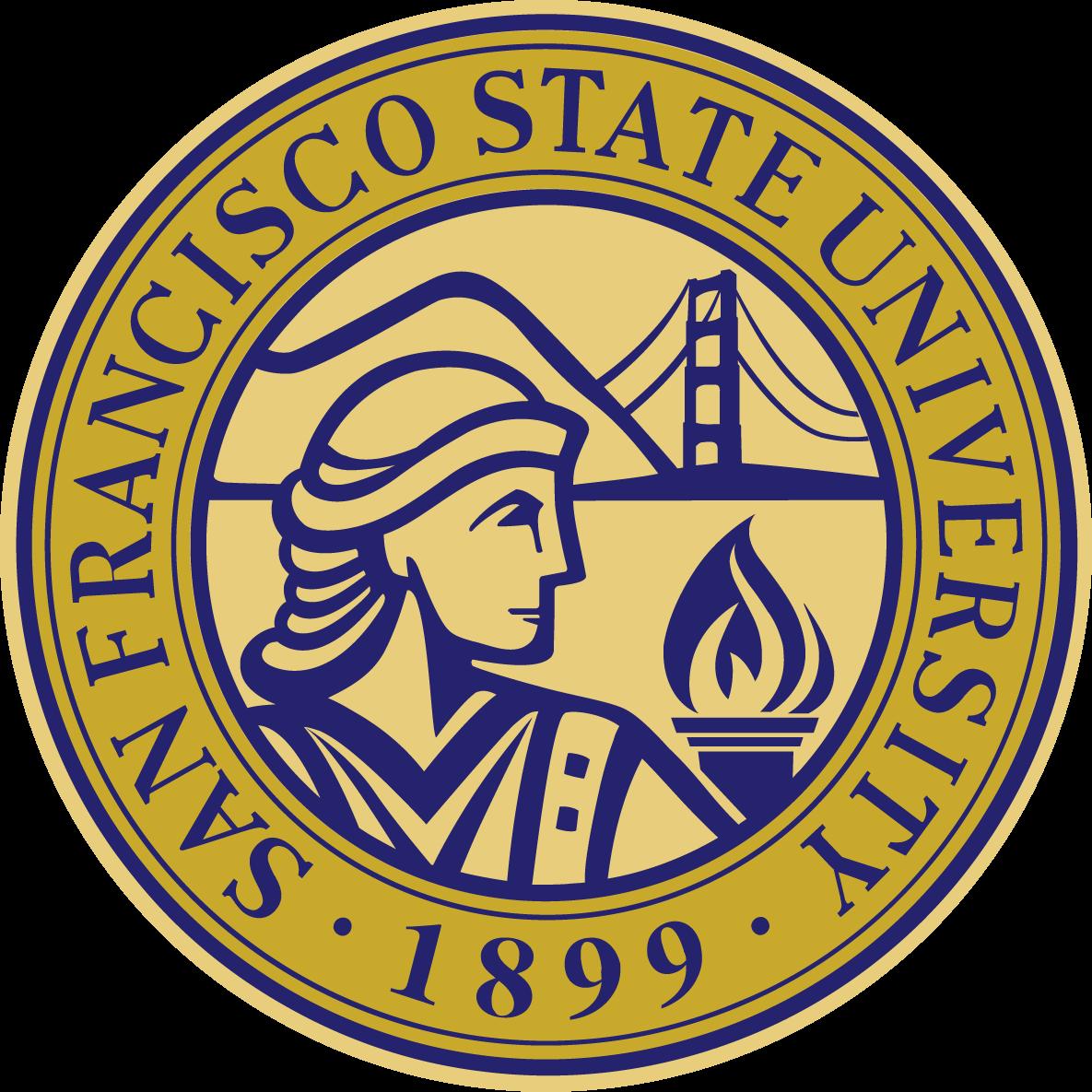 SFSU Logo   San Francisco State University png