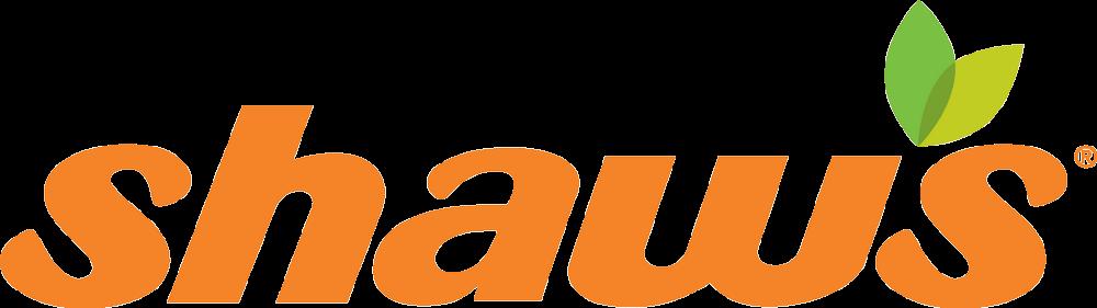 Shaws Logo png