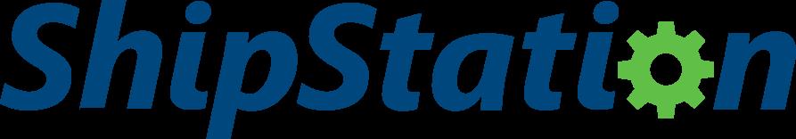 ShipStation Logo png