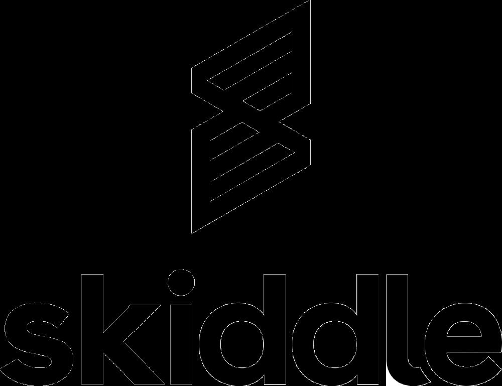 Skiddle Logo png