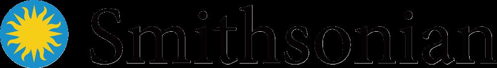 Smithsonian Logo png