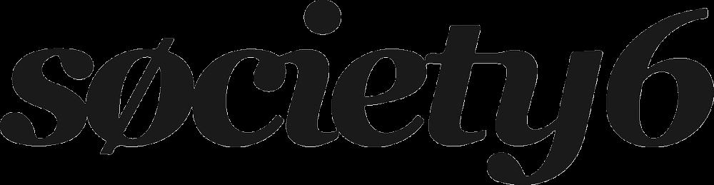 Society6 Logo png