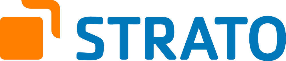 Strato Logo png