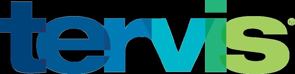 Tervis Logo png