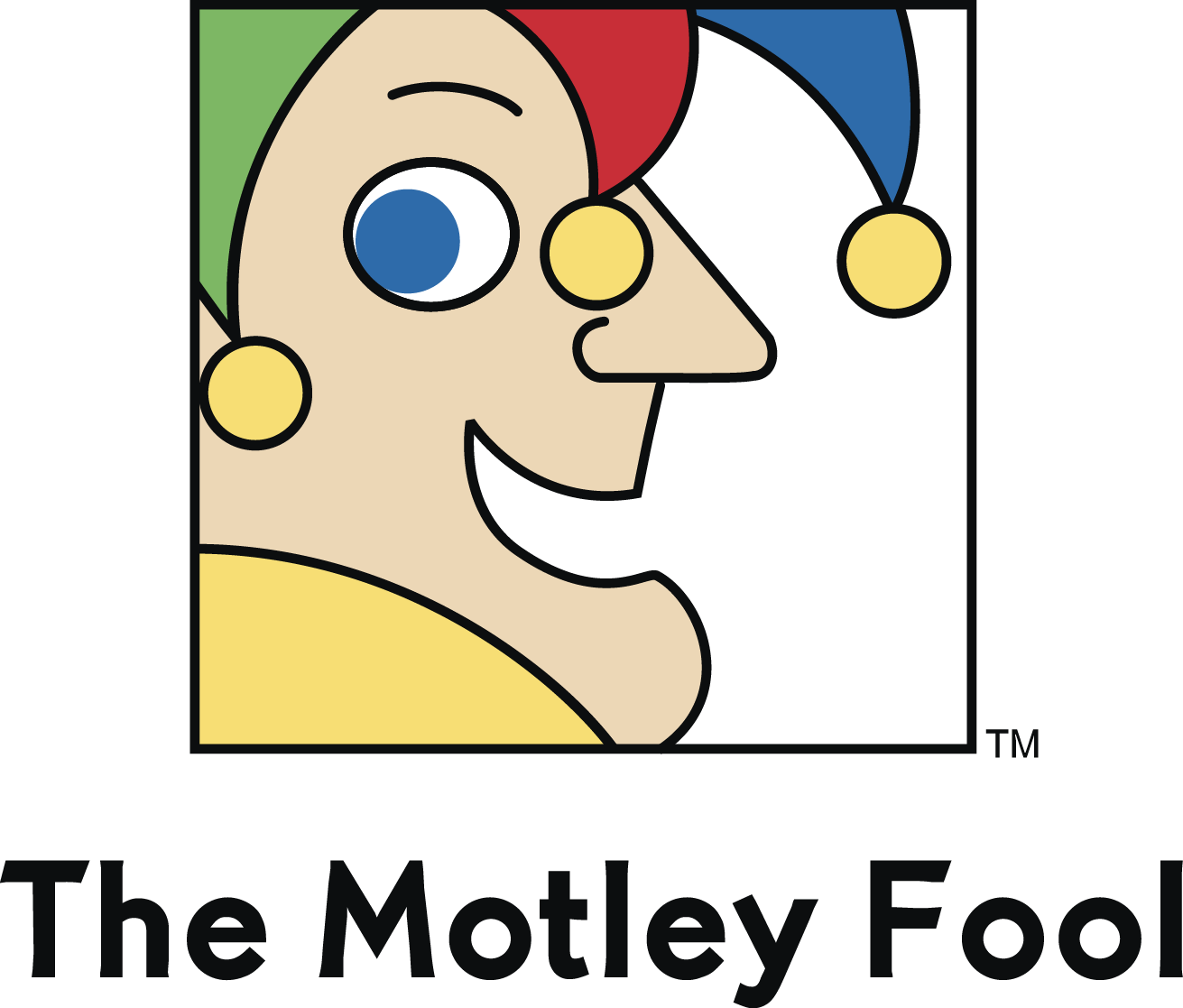 The Motley Fool Logo png