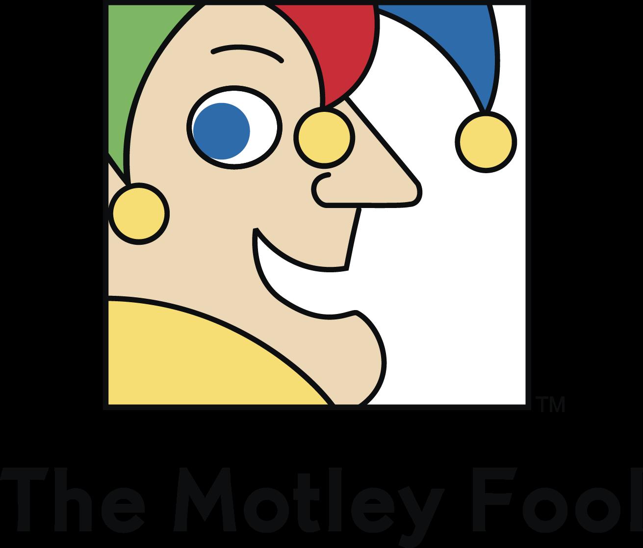 The Motley Fool Logo png