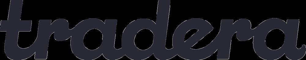 Tradera Logo png