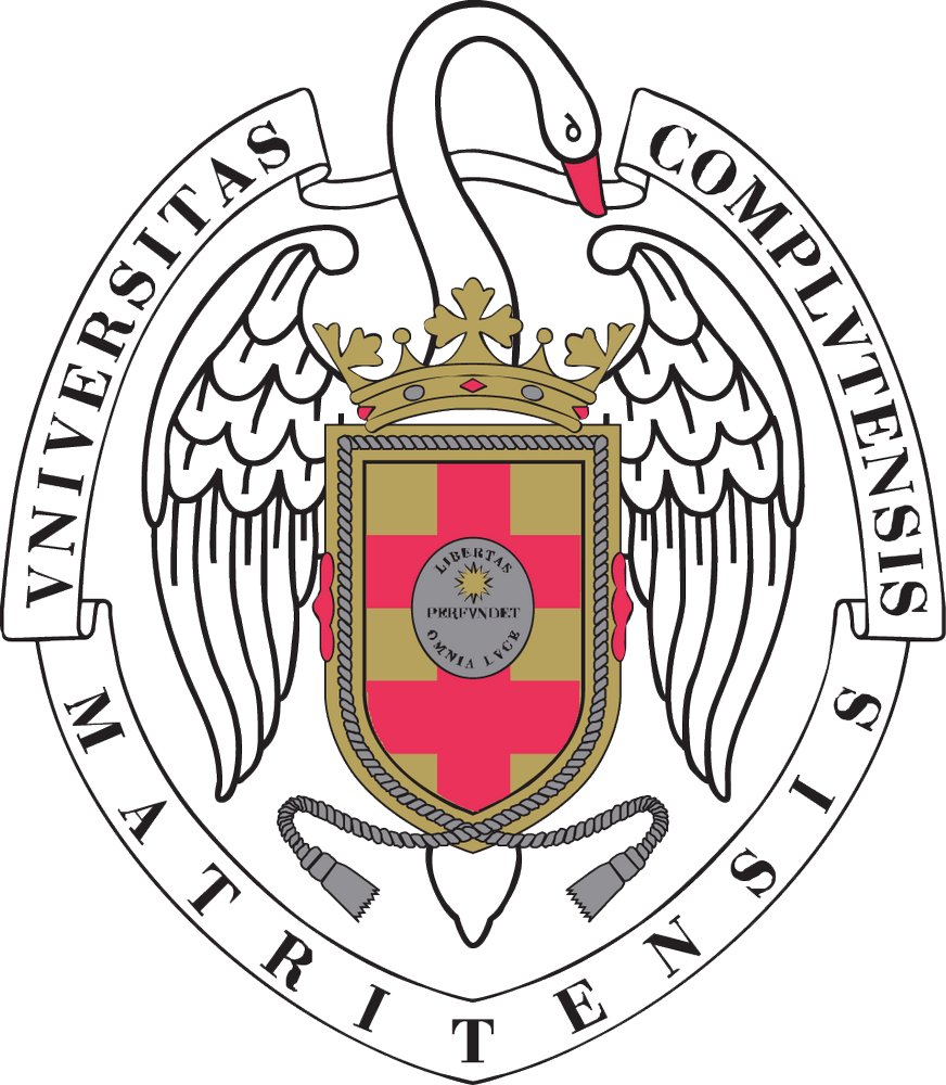 UCM Logo [Universidad Complutense de Madrid] png