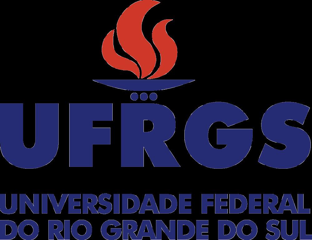 UFRGS Logo [Universidade Federal do Rio Grande do Sul] png