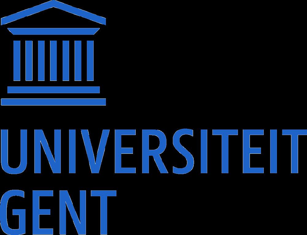 UGent Logo   Ghent University png