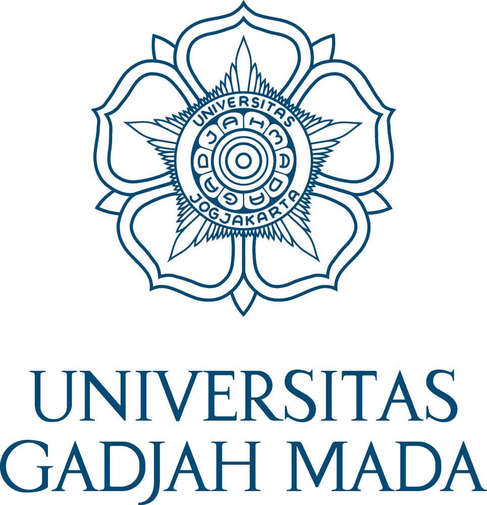 UGM Logo [Universitas Gadjah Mada] png