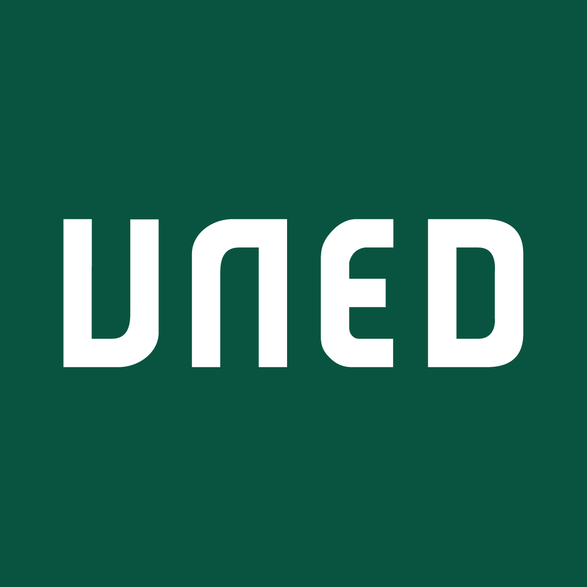 UNED Logo [National University of Distance Education] png