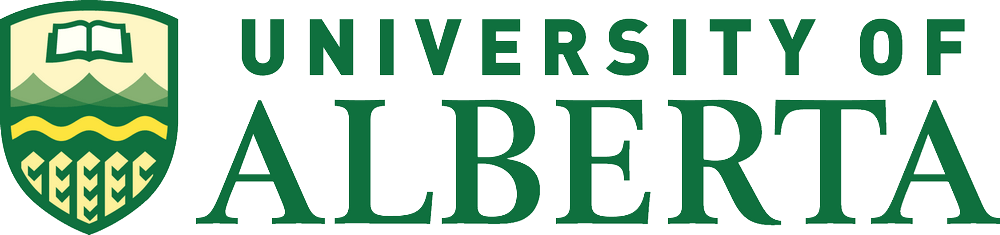 University of Alberta Logo png