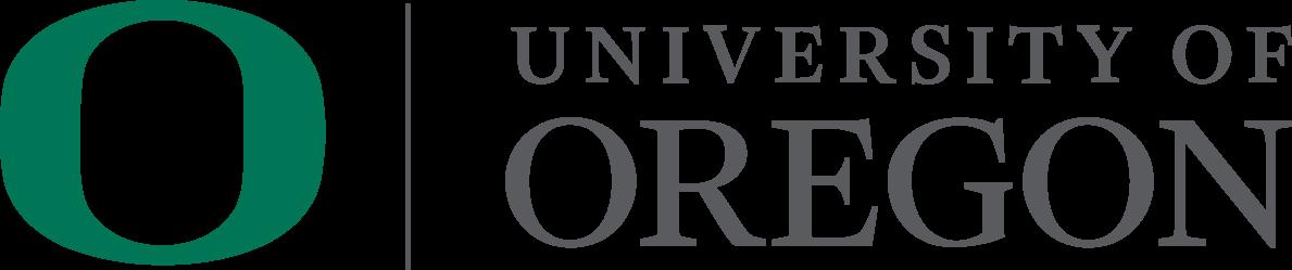 University of Oregon Logo png