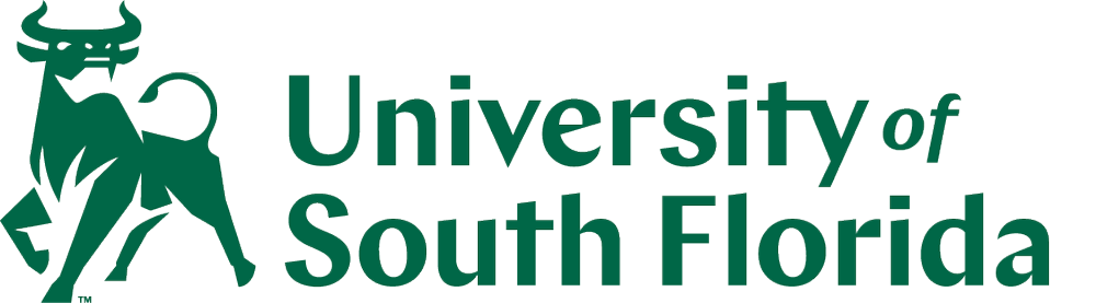 USF Logo [University of South Florida] png