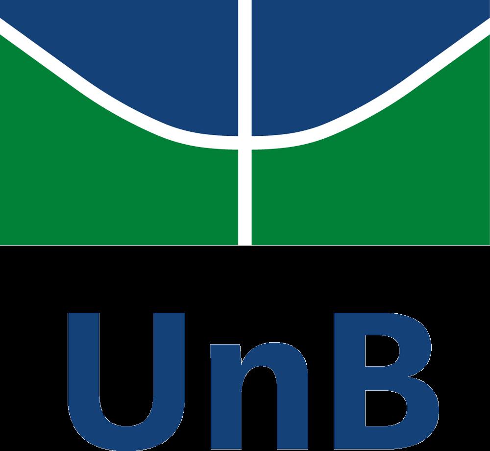 UNB Logo [Universidade de Brasilia] png