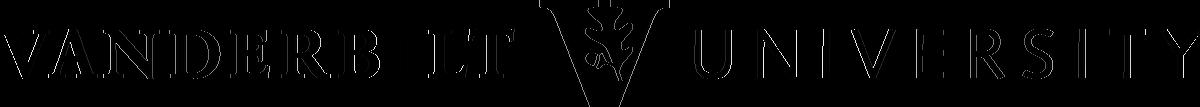 Vanderbilt University Logo png