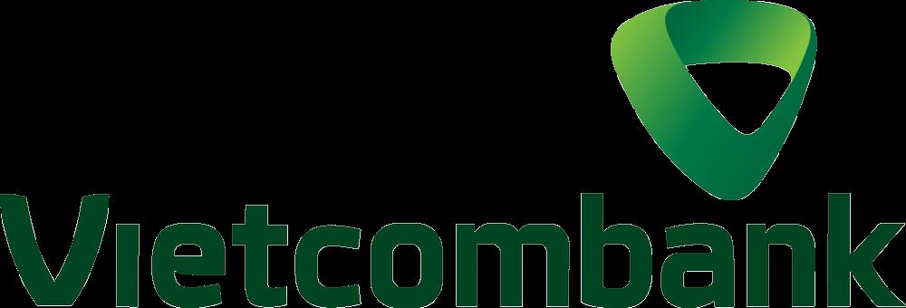 Vietcombank Logo png