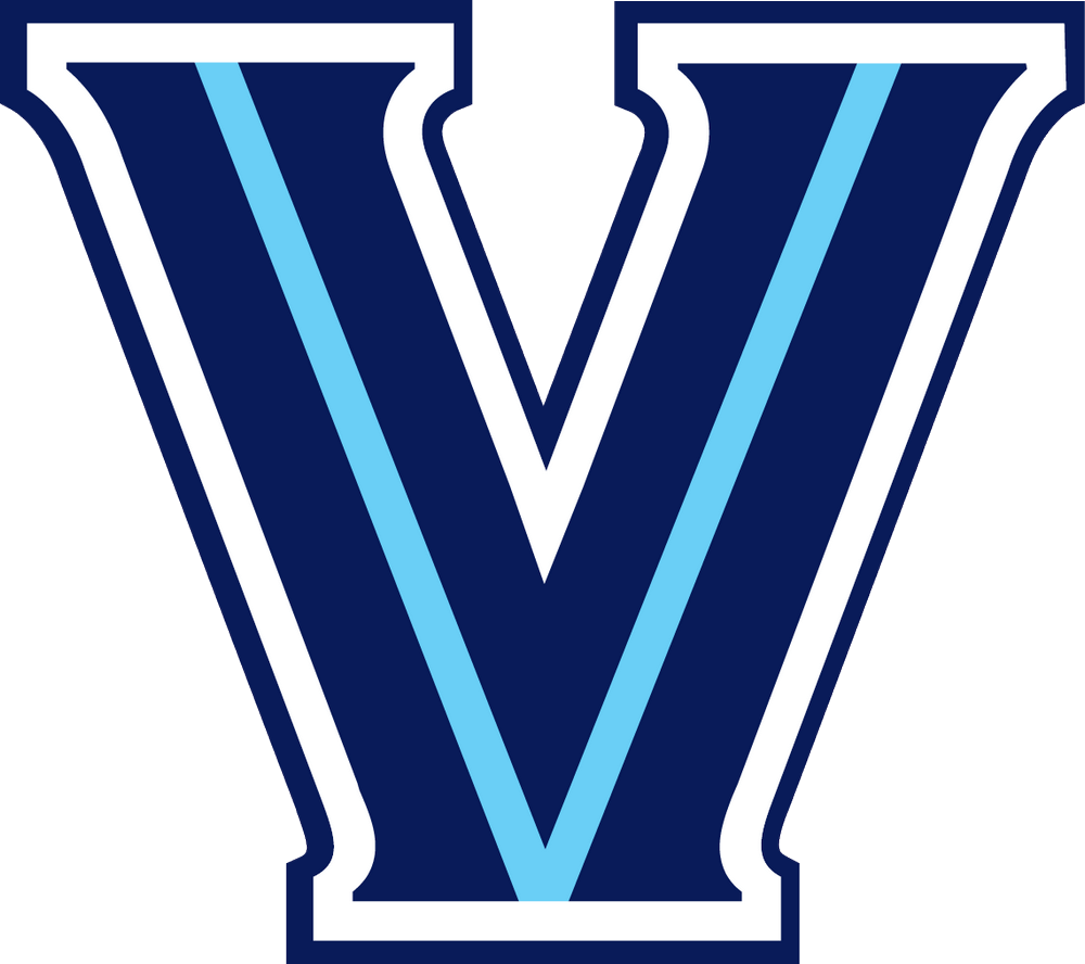 Villanova Logo   Athletics png