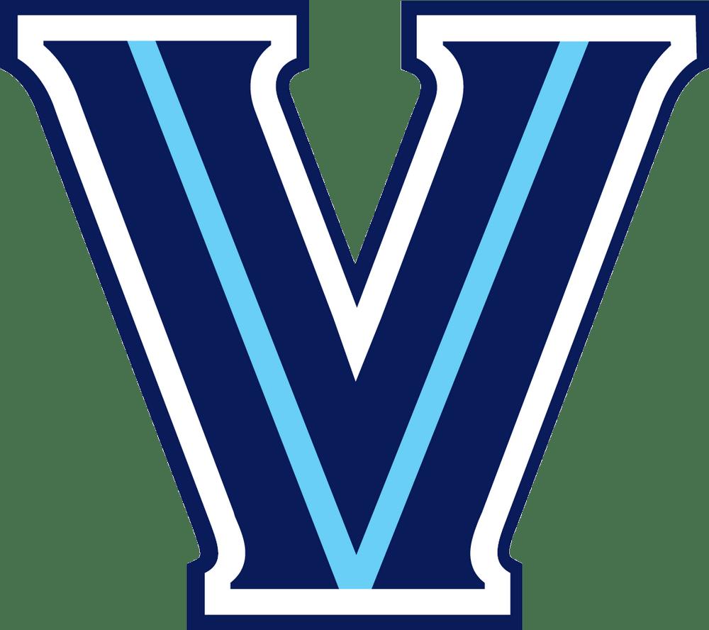 Villanova Logo   Athletics png