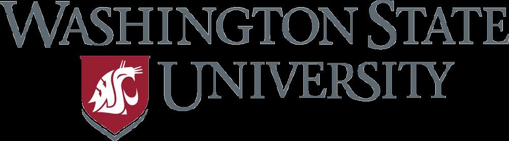 WSU Logo   Washington State University png