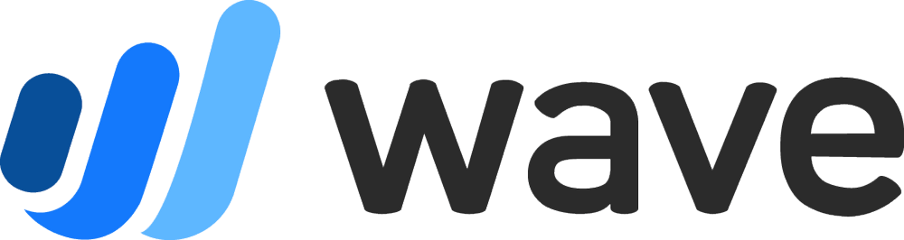 Wave Logo png